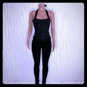 $30... Fredrick's of Hollywood corset... size: 34